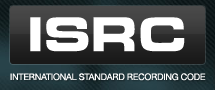 ISRC logo, Music industry resources