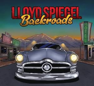 Lloyd Spiegel Backroads